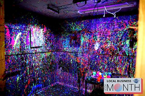 Mountain Mess Room at Mountain Creative