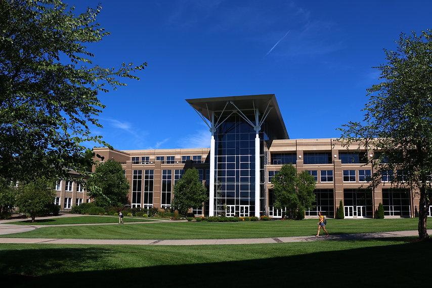 Falcon Center