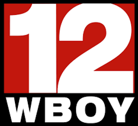 Channel 12 WBOY Logo
