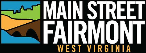 Main Street Fairmont Logo