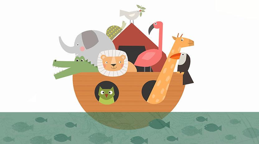 Assumpta Codina_04_Noah's ark.jpg