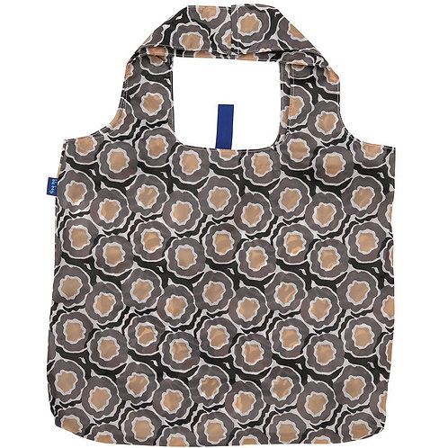 Lana Black Blu Bag Reusable Shopping Tote