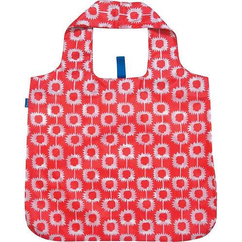 Blake Red Blu Bag Reusable Shopping Bags