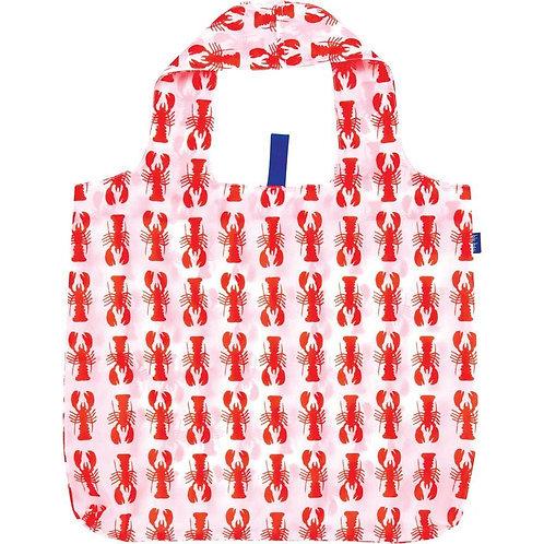 Lobby Blu Bag Reusable Shopping Bags