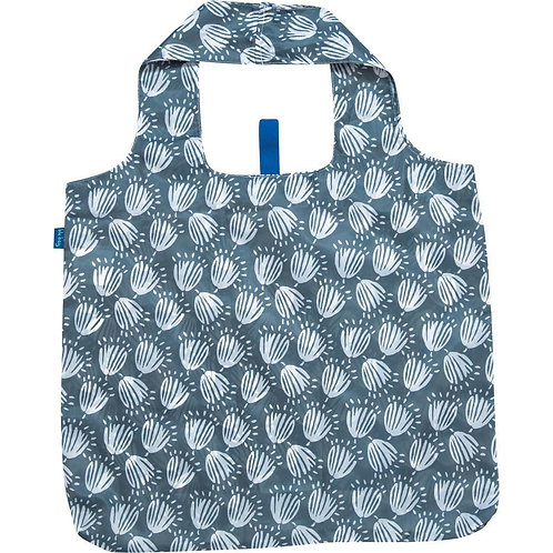 Maisie Grey Blu Bag Reusable Shopping Bags