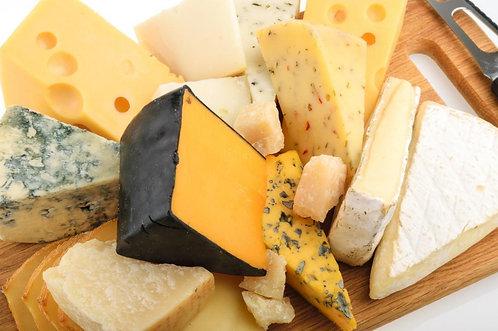 Vegan Cheese (Daiya)