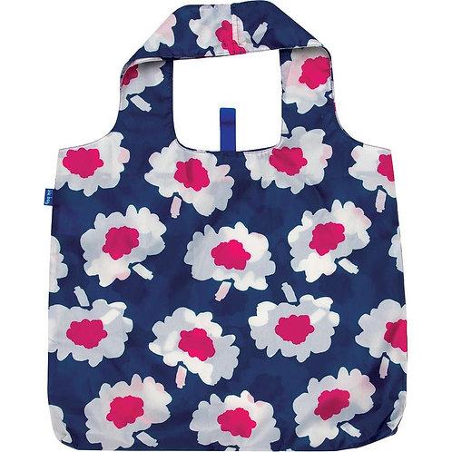 Adelaide Magenta Blu Bag Reusable Shopping Bags