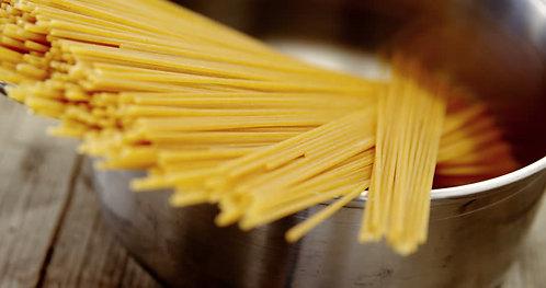 Spaghetti Per lb