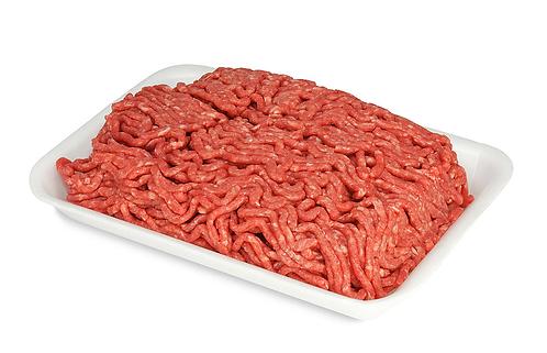 Chopped Meat Per lb