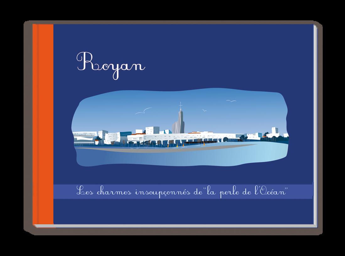 Royan, les charmes discrets…