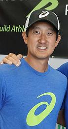 Yasu Minoda with Nexgen Athletic Performane