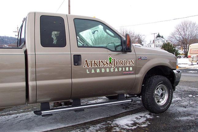 Atkins Jordan Landscaping