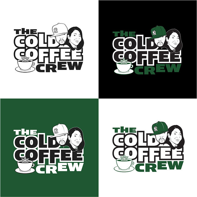The Cold Coffee Crew