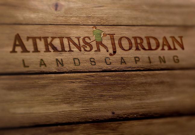 Atkins & Jordan Landscaping