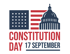 Consitutional Day
