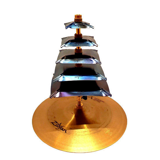 Square Bells (5-piece tree)