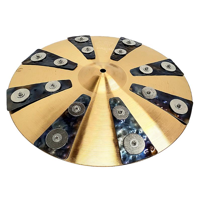 Cymbal Mod 1.2