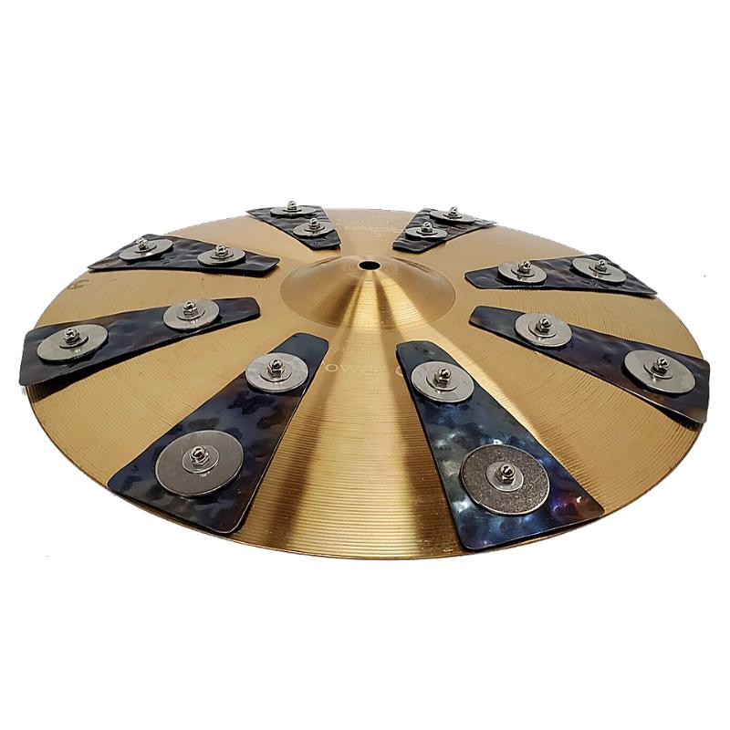 Cymbal Mod 1.3
