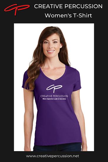 CP Women's T-Shirt