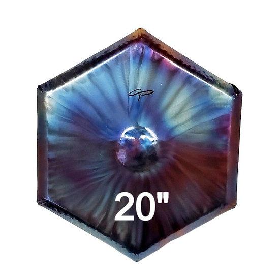 """20"""" HEXaGONG"""