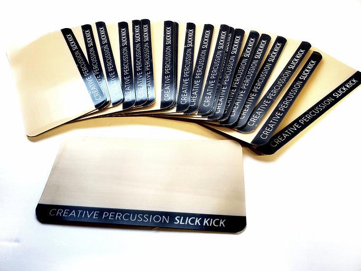 Dealer Slick Kick Impact Pad