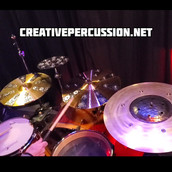 Modified FX Cymbals