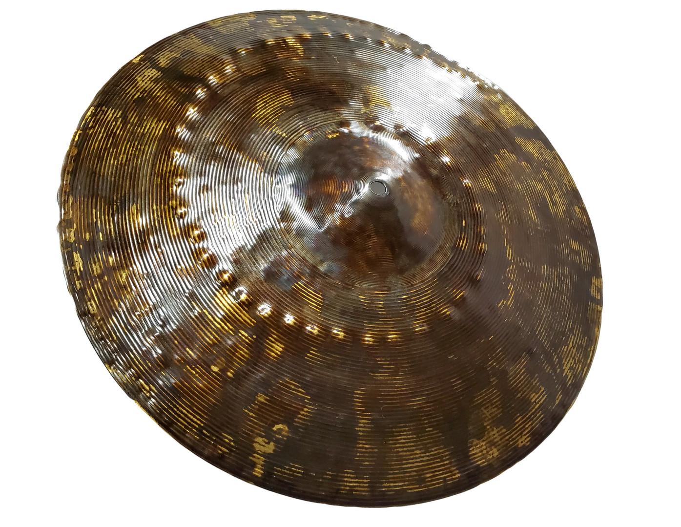 Cymbal Mod 2.2