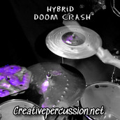 Hybrid Doom Crash