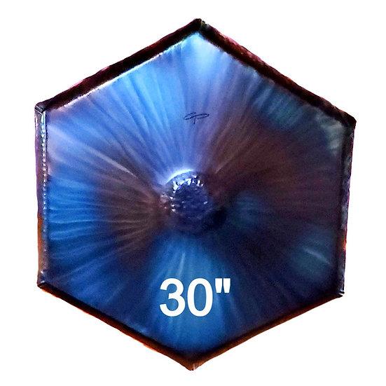 """30"""" HEXaGONG"""