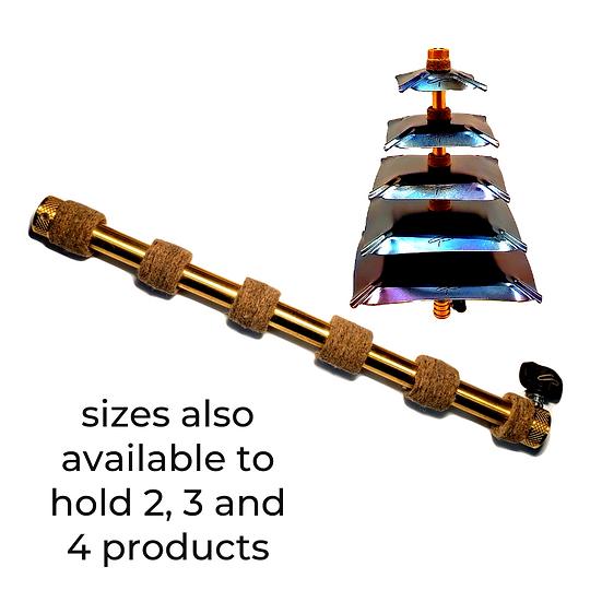 Multi-Product Clutch 5-piece