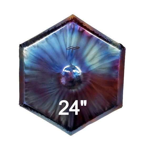 """24"""" HEXaGONG"""