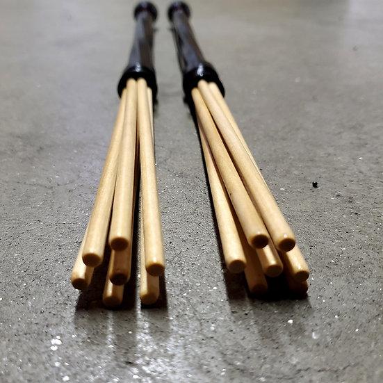 Rock Twist Rods