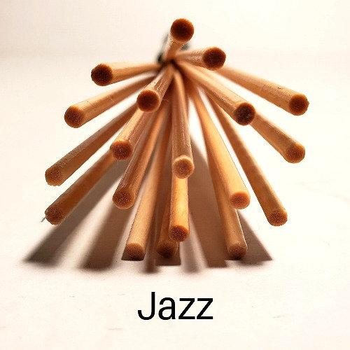 Dealer Jazz Twist Rods