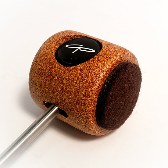 The Cork Hammer Bass Drum Beater