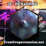"""36"""" Gong"""