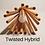 Thumbnail: Dealer Twisted Hybrid Twist Rods