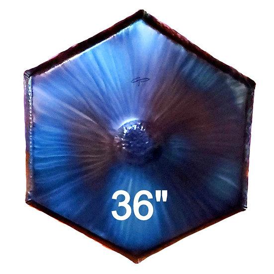 """36"""" HEXaGONG"""