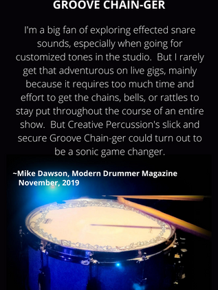 Groove Chain-ger