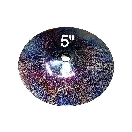 """5"""" FX Splash Bell"""