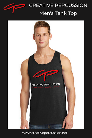 CP Men's Tank Top