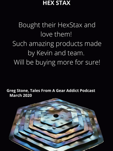 Hex Stax