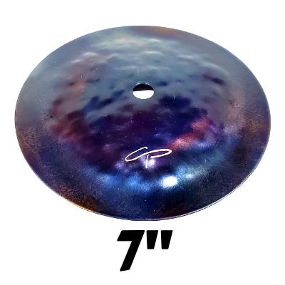 """7"""" FX Splash Bell Dark"""