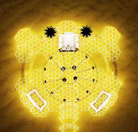 Polygon Stage - Visual Systems lighting