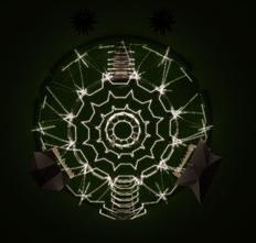 Polygon at Wonderfruit 2019