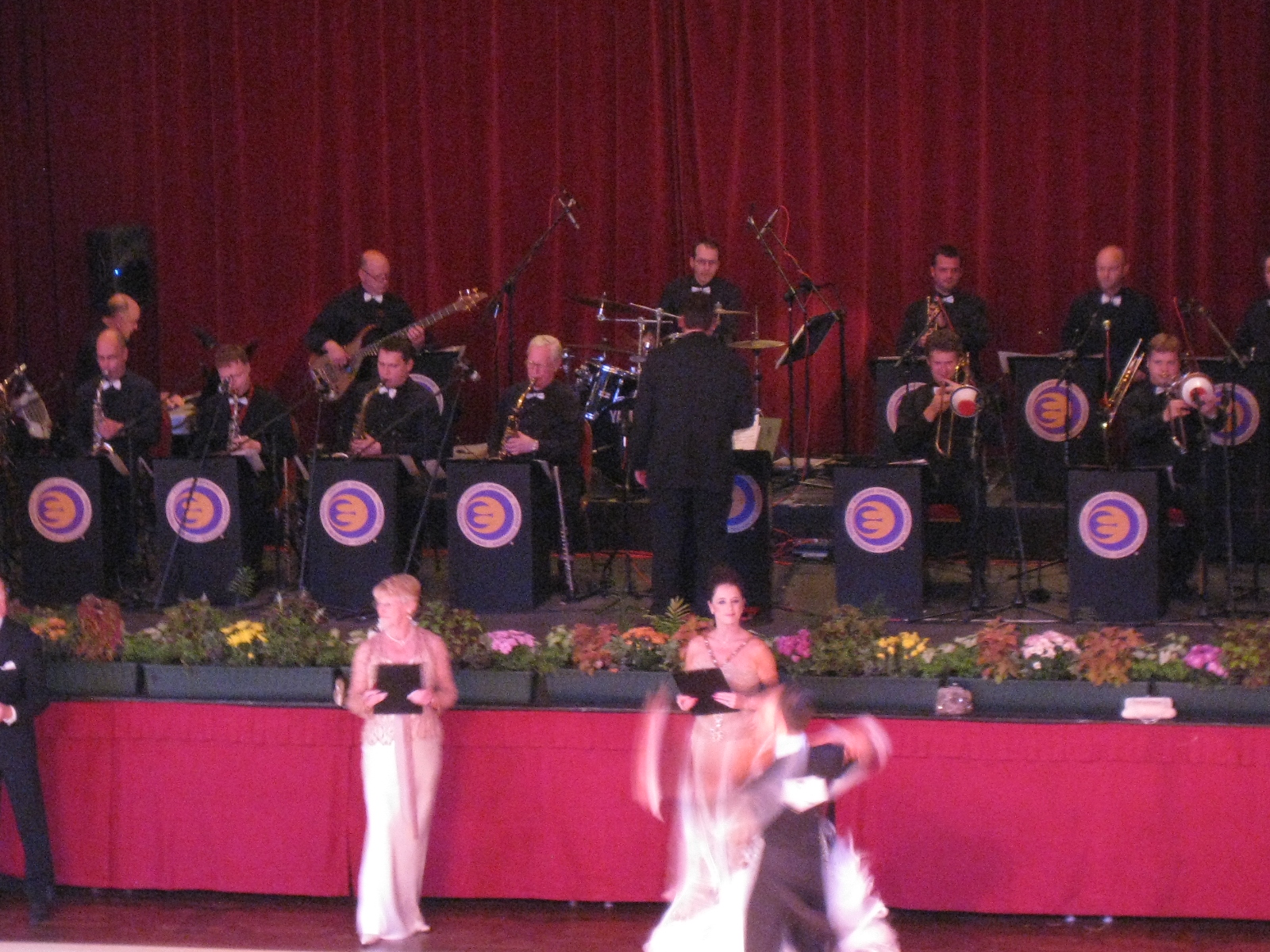 The Empress Ballroom Orchestra1