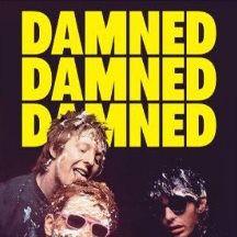 Damned Damned Damned 35th Anniversary Bo