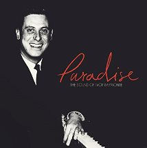 Paradise - The Sound of Ivor Raymonde.jp