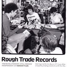 Kieron Tyler_Rough Trade records_ MOJO 1