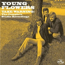 YOUNG FLOWERS Retro Take Warning The Com