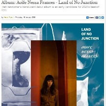 Aoife Nessa Frances_Land of No Junction_